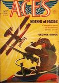 Aces (1928-1940 GlenKel) Pulp Vol. 2 #11