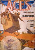 Aces (1928-1940 GlenKel) Pulp Vol. 2 #12