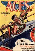 Aces (1928-1940 GlenKel) Pulp Vol. 3 #1