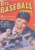 Big Baseball Stories (1948 Interstate Publishing) Pulp Vol. 1 #3
