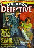 Big Book Detective Magazine (1941-1943 Fictioneers) Big-Book Detective Vol. 1 #1