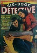Big Book Detective Magazine (1941-1943 Fictioneers) Big-Book Detective Pulp Vol. 1 #4