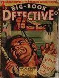 Big Book Detective Magazine (1941-1943 Fictioneers) Big-Book Detective Pulp Vol. 2 #2