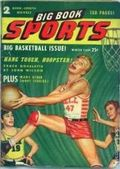 Big Book Sports (1947-1948 Exclusive Detective Stories, Inc.) Pulp Vol. 1 #2
