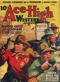 Ace-High Western Stories (1940-1951 Fictioneers) Vol. 1 #2