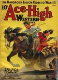 Ace-High Western Stories (1940-1951 Fictioneers) Vol. 1 #3