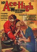 Ace-High Western Stories (1940-1951 Fictioneers) Vol. 2 #2