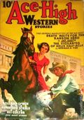 Ace-High Western Stories (1940-1951 Fictioneers) Vol. 2 #3