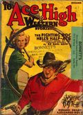 Ace-High Western Stories (1940-1951 Fictioneers) Vol. 2 #4