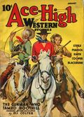 Ace-High Western Stories (1940-1951 Fictioneers) Vol. 3 #1