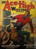 Ace-High Western Stories (1940-1951 Fictioneers) Vol. 3 #2