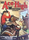 Ace-High Western Stories (1940-1951 Fictioneers) Vol. 3 #4