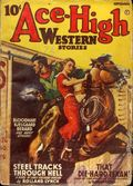Ace-High Western Stories (1940-1951 Fictioneers) Vol. 4 #2