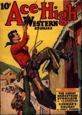 Ace-High Western Stories (1940-1951 Fictioneers) Vol. 4 #4
