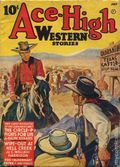 Ace-High Western Stories (1940-1951 Fictioneers) Vol. 5 #3