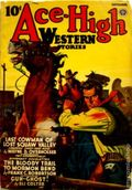 Ace-High Western Stories (1940-1951 Fictioneers) Vol. 5 #4