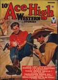 Ace-High Western Stories (1940-1951 Fictioneers) Vol. 6 #1