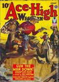 Ace-High Western Stories (1940-1951 Fictioneers) Vol. 6 #2