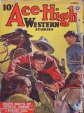 Ace-High Western Stories (1940-1951 Fictioneers) Vol. 6 #3