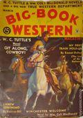 Big Book Western Magazine (1933-1954 Two-Books/Popular) Big-Book Western Pulp Vol. 2 #1