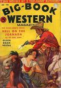 Big Book Western Magazine (1933-1954 Two-Books/Popular) Big-Book Western Pulp Vol. 3 #5