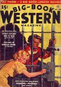 Big Book Western Magazine (1933-1954 Two-Books/Popular) Big-Book Western Pulp Vol. 4 #1
