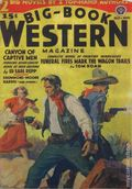 Big Book Western Magazine (1933-1954 Two-Books/Popular) Big-Book Western Pulp Vol. 5 #1