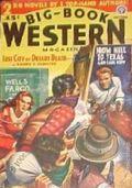 Big Book Western Magazine (1933-1954 Two-Books/Popular) Big-Book Western Pulp Vol. 8 #3
