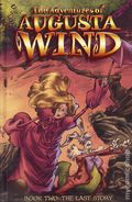 Adventures of Augusta Wind HC (2013 IDW) 2-1ST