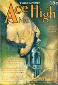Ace-High Magazine (1921-1935 Readers' Publishing Corp/Clayton/Dell) Pulp Vol. 9 #4