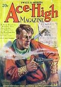 Ace-High Magazine (1921-1935 Readers' Publishing Corp/Clayton/Dell) Pulp Vol. 12 #1