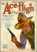 Ace-High Magazine (1921-1935 Readers' Publishing Corp/Clayton/Dell) Pulp Vol. 12 #4