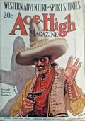 Ace-High Magazine (1921-1935 Readers' Publishing Corp/Clayton/Dell) Pulp Vol. 15 #2