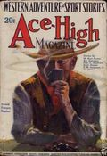 Ace-High Magazine (1921-1935 Readers' Publishing Corp/Clayton/Dell) Pulp Vol. 15 #4