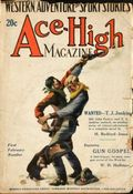 Ace-High Magazine (1921-1935 Readers' Publishing Corp/Clayton/Dell) Pulp Vol. 21 #3