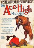Ace-High Magazine (1921-1935 Readers' Publishing Corp/Clayton/Dell) Pulp Vol. 27 #4