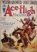 Ace-High Magazine (1921-1935 Readers' Publishing Corp/Clayton/Dell) Pulp Vol. 28 #2