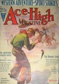 Ace-High Magazine (1921-1935 Readers' Publishing Corp/Clayton/Dell) Pulp Vol. 31 #2