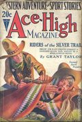 Ace-High Magazine (1921-1935 Readers' Publishing Corp/Clayton/Dell) Pulp Vol. 35 #4