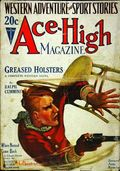 Ace-High Magazine (1921-1935 Readers' Publishing Corp/Clayton/Dell) Pulp Vol. 36 #4