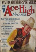 Ace-High Magazine (1921-1935 Readers' Publishing Corp/Clayton/Dell) Pulp Vol. 37 #4