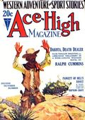 Ace-High Magazine (1921-1935 Readers' Publishing Corp/Clayton/Dell) Pulp Vol. 38 #4