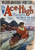 Ace-High Magazine (1921-1935 Readers' Publishing Corp/Clayton/Dell) Pulp Vol. 39 #4