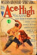 Ace-High Magazine (1921-1935 Readers' Publishing Corp/Clayton/Dell) Pulp Vol. 41 #1