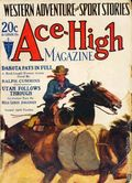 Ace-High Magazine (1921-1935 Readers' Publishing Corp/Clayton/Dell) Pulp Vol. 41 #4