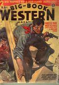 Big Book Western Magazine (1933-1954 Two-Books/Popular) Big-Book Western Pulp Vol. 10 #1