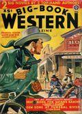 Big Book Western Magazine (1933-1954 Two-Books/Popular) Big-Book Western Pulp Vol. 10 #3