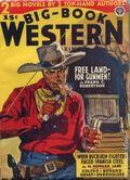 Big Book Western Magazine (1933-1954 Two-Books/Popular) Big-Book Western Pulp Vol. 11 #2