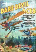 Dare-Devil Aces (1932-1946 Popular Publications) Pulp Vol. 1 #2