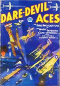 Dare-Devil Aces (1932-1946 Popular Publications) Pulp Vol. 1 #3